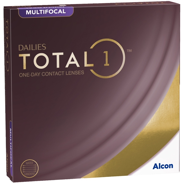 DAILIES TOTAL1 Multifocal 90p